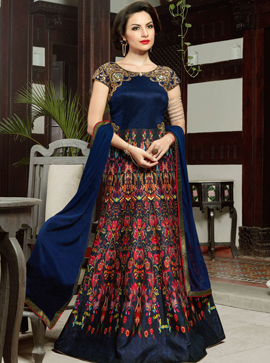 Party wear gowns in Indore,
